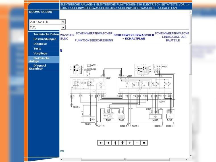 Beste Harley Davidson Schaltplan Handbuch Bilder - Elektrische ...